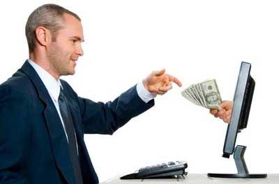 Деньги заработать в интернете