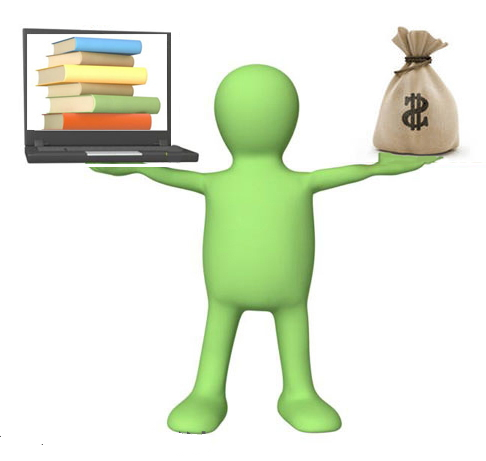 заработок в интернете - инфобизнес